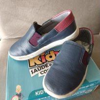 Sapato casual - 26 - Kidy