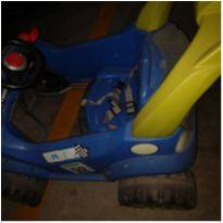 Mini veículo com pedal -  - Bandeirantes