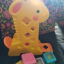 Girafinha -  - Fisher Price
