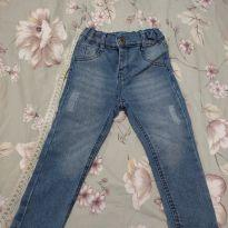 Calça jeans - 3 anos - Boulevard Baby