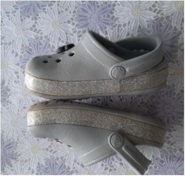 Crocs Glitter - 22 - Crocs