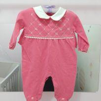 Macacão - 3 a 6 meses - Alô bebê
