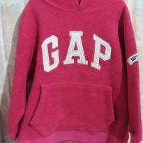 Blusa de frio gap original - 5 anos - Gap Kids