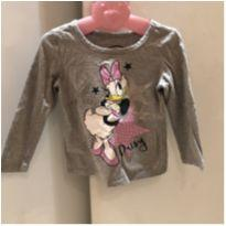 Blusa margarida - 3 anos - Disney Riachuelo