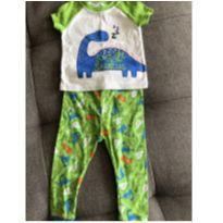 Pijama 12 meses importado - 1 ano - Importada