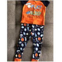 Pijama 2 anos importado - 2 anos - Importada
