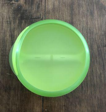 Prato alimentação oxo - Sem faixa etaria - Oxo