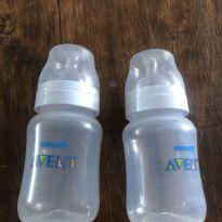 Kit mamadeiras avent -  - Avent Philips