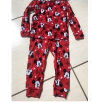 Pijama Disney 2 anos - 2 anos - Disney