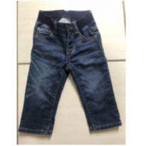 Calça jeans gap 12/18 meses - 12 a 18 meses - Baby Gap