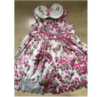 Vestido de uma princesa - 18 meses - Paola BimBi
