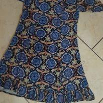 Vestido Bisi - 9 anos - Bisi