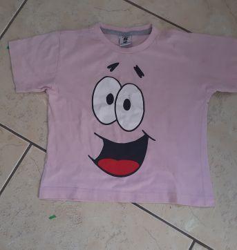 Camiseta - 4 anos - Piticas