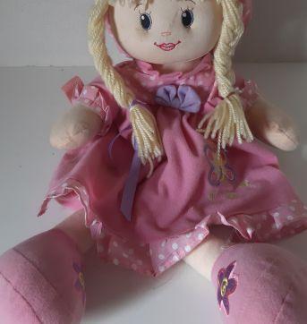 Bolsa boneca - Sem faixa etaria - Outras