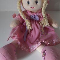 Bolsa boneca