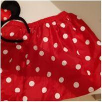 Fantasia Minie - 8 anos - Disney