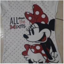 Camiseta Disney - 10 anos - Disney