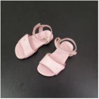 sandalia rosa - 21 - Bibi