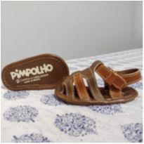 Sandálinha Pimpolho N° 2 - 02 - Pimpolho e Pimpolho Calçados