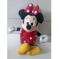 Personagem Disney - Miney 27cm -  - Disney
