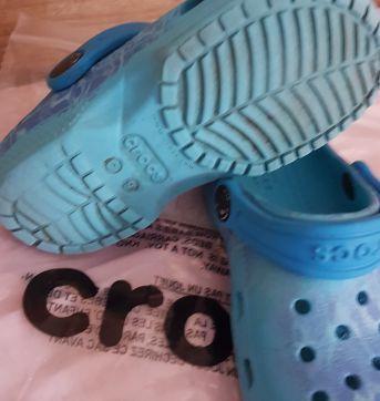 Croc tam. 27 - 27 - Crocs