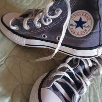 All star azul cano alto - 27 - ALL STAR - Converse