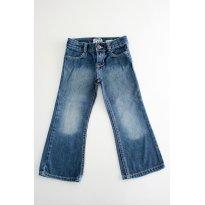 Calça jeans menino - OshKosh Bgosh 3T - 3 anos - OshKosh