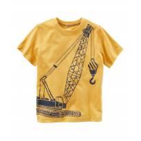 Camiseta guindaste - Carter