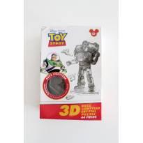 Buzz Lightyear Quebra Cabeça 3D - Original Disney - Sem faixa etaria - Disney