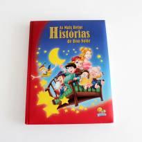 Livro: As mais belas historias de boa noite -  - Todo Livro