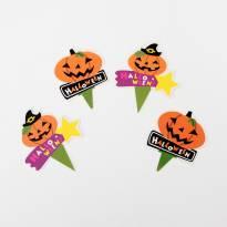 39 Toppers halloween -  - Importado
