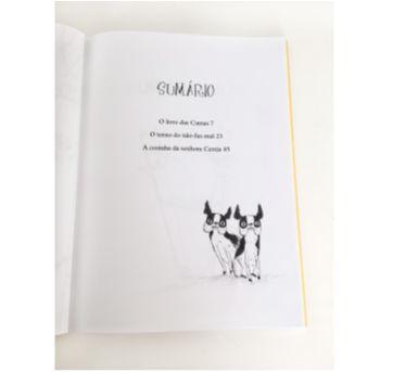 O livro das camas e outras histórias para crianças - Sem faixa etaria - globo