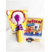 Jogo Pie Face - Hasbro -  - Hasbro