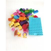 Kit Lego Duplo Original -  - Lego