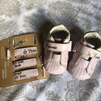 Tênis Ortopé Troca-Tiras Baby - 15 - Ortopé