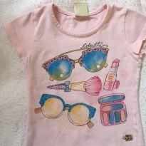 Camiseta - 2 anos - Colorittá