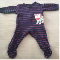 Macacão - 3 meses - carter`s, baby gap, zara