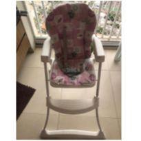 Cadeira alimentação burigotto -  - Burigotto