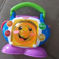 Radio cd player fisher price -  - Fisher Price