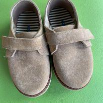 Sapato Molekinho - 22 - Molekinho