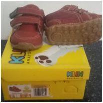 Sapato Baby klin - 18 - Klin