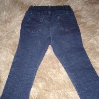 Calça jeans - 1 ano - Sem marca