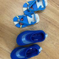 Sapato infantil de piscina Iplay - 20 - Iplay