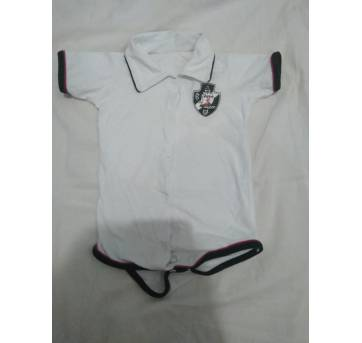 Body do vasco - 3 meses - Sem marca