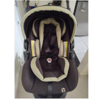 Carrinho BABY TREND - Sem faixa etaria - Baby Trend