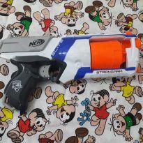 Brinquedo Lança Dardo Nerf NS Strongarm Hasbro - Sem faixa etaria - Hasbro