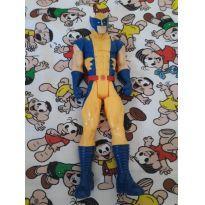 boneco wolverine -  - Hasbro