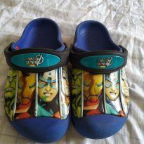 Crocs Avengers - 27 - Crocs