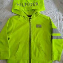 Casaco Tommy Hilfiger - 24 a 36 meses - Tommy Hilfiger