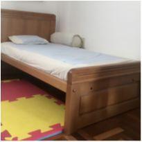Berço/mini-cama 2x1 Euclar -  - Euclar